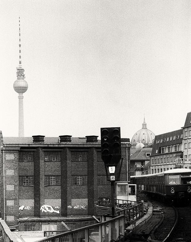 Austellung berlin-berlin Sommer 2020